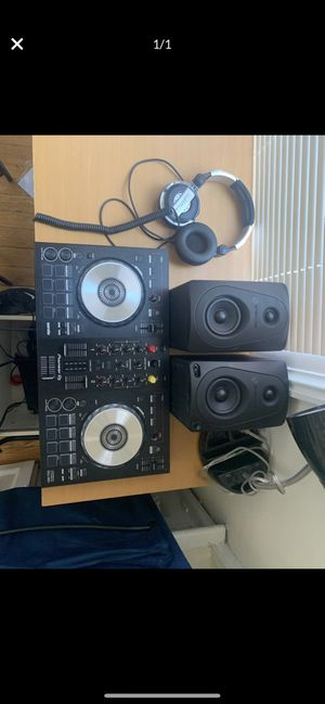 Dj equipment for Sale in Ithaca, NY