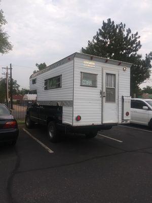Camper Denver Great Divide for Sale in Pueblo, CO