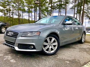 2011 Audi A4 for Sale in Buckhead, GA