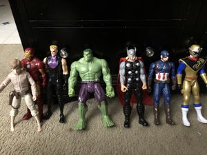 Marvel toys for Sale in Anaheim, CA
