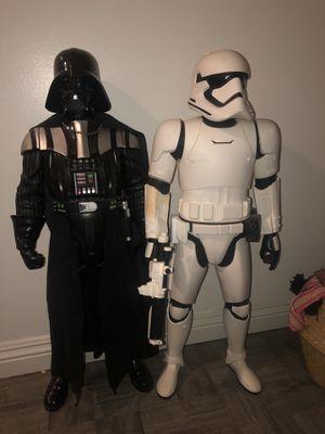 Star Wars figures for Sale in Baldwin Park, CA