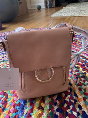 Brand new Lauren Conrad backpack /purse for Sale in Pittsburgh, PA