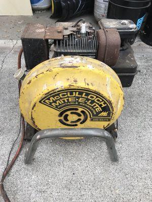 2000 watt portable generator for Sale in Delaware, OH
