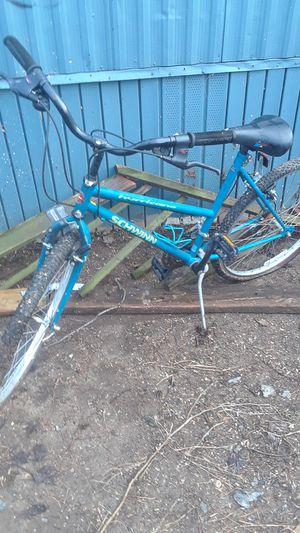Schwin mountain bike 70gs shimano for Sale in North Chesterfield, VA