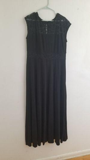 Torrid Maxi dress for Sale in Denver, CO
