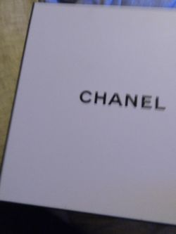 Chanel Perfume Box set for Sale in San Diego,  CA