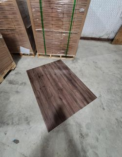 Luxury vinyl flooring!!! Only .88 cents a sq ft!! Liquidation close out! YJ for Sale in Houston,  TX