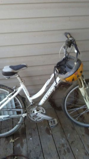 Ladies GIant brand bike for Sale in Bumpass, VA