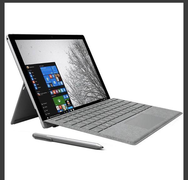 Surface pro 4 16GB RAM 512 GB SSD