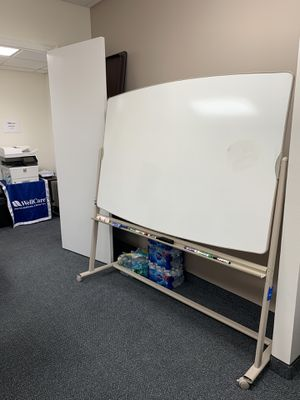 Large Dry Erase Board for Sale in Fort Lauderdale, FL