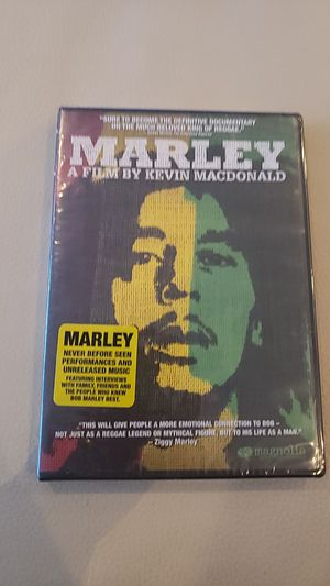 MARLEY DVD brand new for Sale in Washington, DC