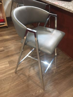 Bar stools brand new there's 4 for Sale in Midvale, UT