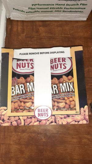 Beer Nuts for Sale in Bloomington, IL