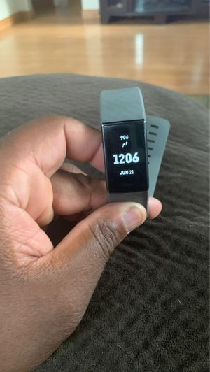 Fitbit charge 3. for Sale in Philadelphia, PA