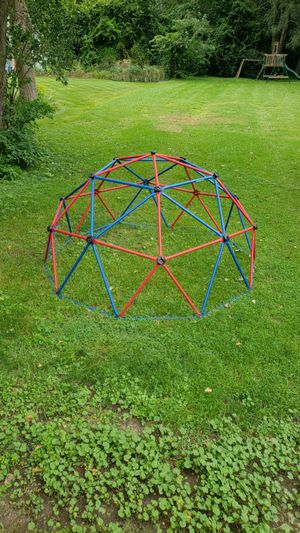 Lifetime kids jungle gym for Sale in Lombard, IL