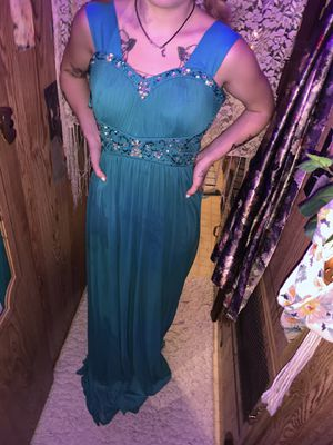prom dress, nordstrom rack, 5,6 for Sale in Gold Bar, WA