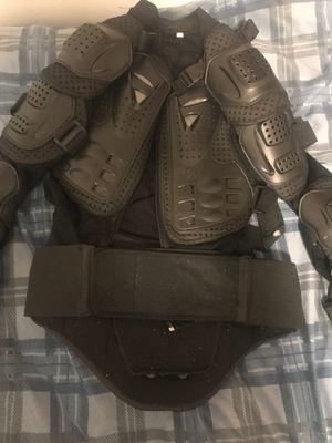Motocross upper body protection for Sale in Hazleton, PA