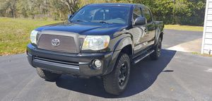 2005 toyota tacoma 4x4 for Sale in Thonotosassa, FL