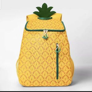 Pineapple square backpack cooler for Sale in Plano, TX
