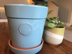Tiffany & Co. flower pot for Sale in Durham, NC