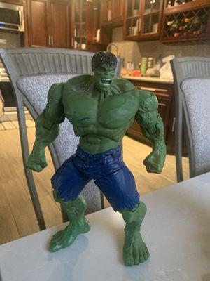 Incredible Hulk for Sale in La Mirada, CA