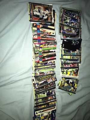 Lots of football collectible cards for Sale in Columbia, MO