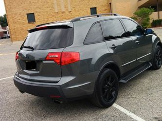 Clean Title ACURA! MDX GRAY 2007)) for Sale in Seattle,  WA