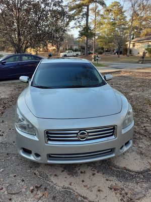 2014 Nissan maxima for Sale in Columbia, SC