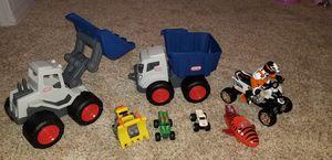 Boys toy lot for Sale in Virginia Beach, VA