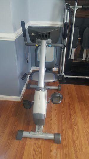 Workout bike for Sale in Alexandria, VA