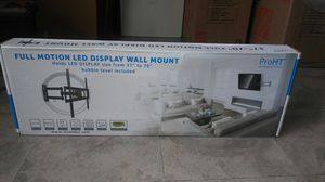 Wall Mount for LED DISPLAY for Sale in WA, CA