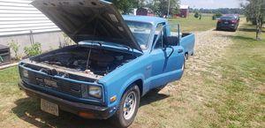 1983 Mazda B2000 pickup truck for Sale in Urbanna, VA