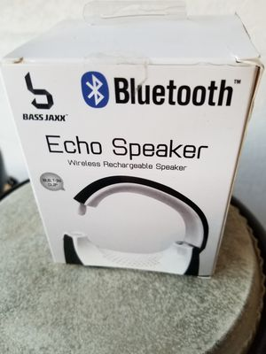 Bluetooth speaker for Sale in Winter Haven, FL