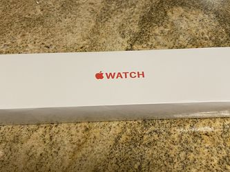 Apple Watch Series 6 GPS Red for Sale in Hawthorne,  CA