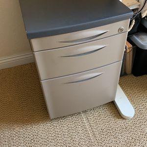 Heavy Duty File Cabinet Great Condition for Sale in Cerritos, CA