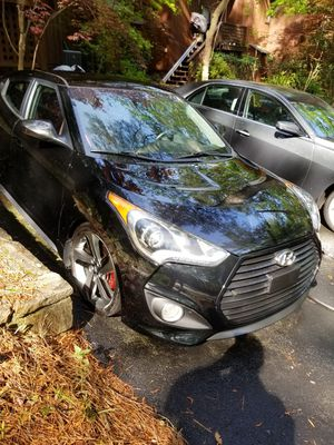 Hyundai, Veloster rspec 2014, turbo 54,000miles for Sale in Marietta, GA