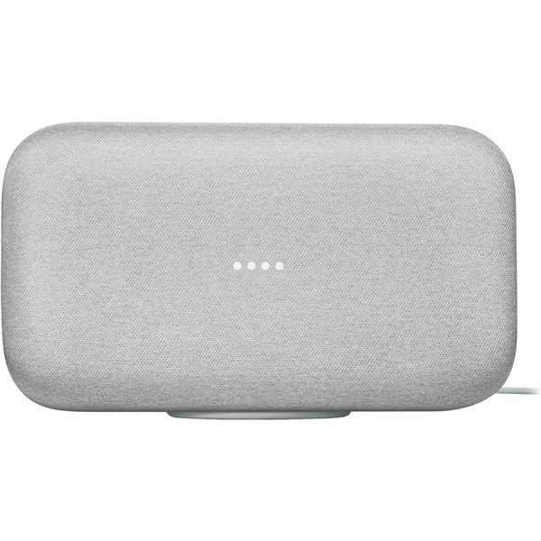 Google Home Max Smart Speaker 🔊 Best Audio, SuperBass. NAME YOUR PRICE $