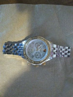 Zodiac Air Dragon wrist watch for Sale in Cadillac, MI