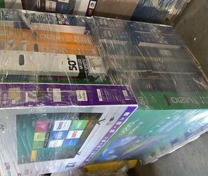 "Vizio Smart TV Sale!! All new with Warranty! 32"" 40 "" 43"" 50""! Open Box XL9MN for Sale in Friendswood, TX"