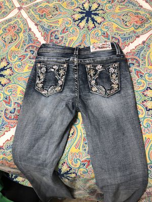 Girls Grace jeans for Sale in Georgetown, TX