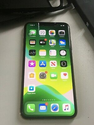 Apple iPhone 11 Pro Max_256GB Unlocked for Sale in Seattle, WA