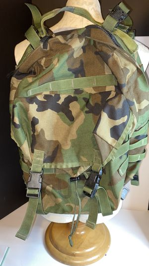 Authentic Army tactical backpack 🎒 for Sale in Dublin, OH