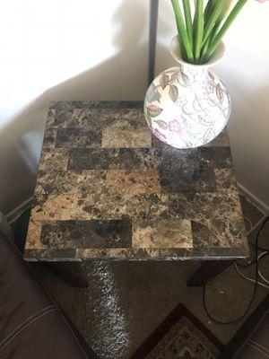 Coffee table set for Sale in Alexandria, VA