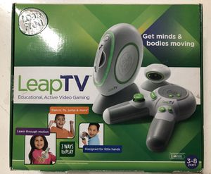 LeapFrog educational kids video game for Sale in Phoenix, AZ