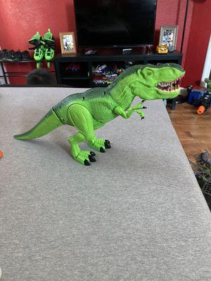 Dinosaur toy for Sale in Stockton, CA
