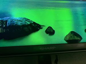 """Sharp aquos 65"""" led tv for Sale in Anaheim, CA"""