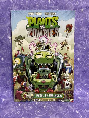 Plants vs Zombies - Petal to the metal for Sale in Chicago, IL