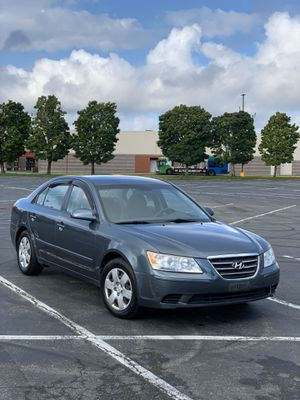 2009 Hyundai Sonata for Sale in Lakewood, WA