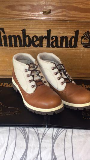 Timberland Campsite Premium Boots Mens 10.5 for Sale in Brea, CA