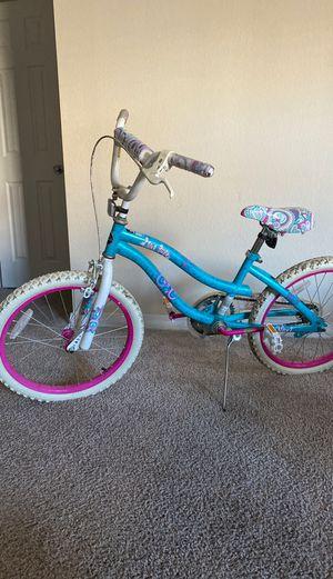 20 inch Girl bike for Sale in Dallas, TX